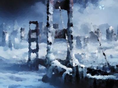 『サイレント・ワールド2011 地球氷結』(映画 2010年)あらすじ&ネタバレ マイケル・シャンクス主演